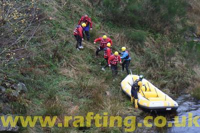 //www.rafting.co.uk Splash White Water Rafting