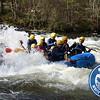 River Tay Rafting Scotland