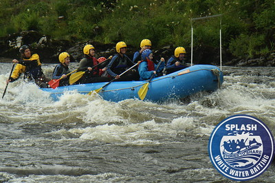 Rafting on the river tay Scotland  http://www.rafting.co.uk