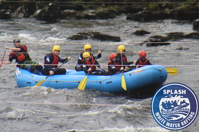 Rafting on the River Tay http://www.rafting.co.uk
