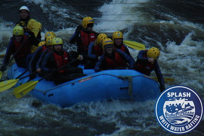 Splash White Water Rafting   http://www.rafting.co.uk