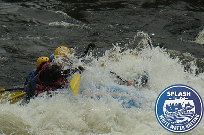White Water Rafting on the River Tay  http://www.rafting.co.uk