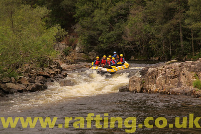 Rafting on the River Tummel  http://www.rafting.co.uk