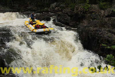 River Bugging on the Tummel with Splash  http://www.rafting.co.uk