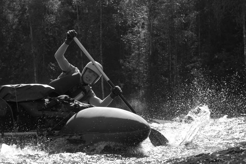 water sportsman