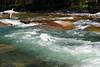 stones in river