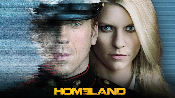 Homeland, Showtime, Web Content