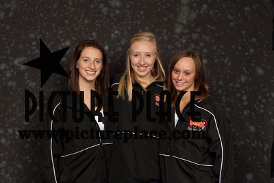 White Bear Lake Girls Hockey 2010-2011