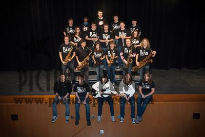 WB  N Campus Band And Choirs