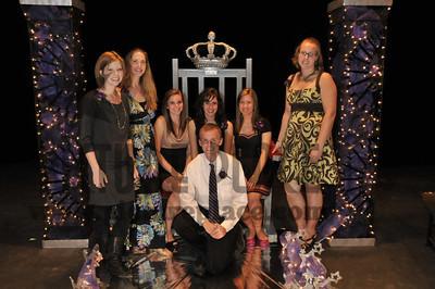 White Bear Coronation 2010-2011