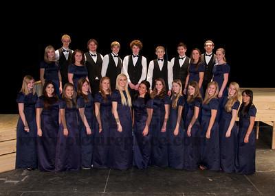 White Bear High Choirs 2010-2011