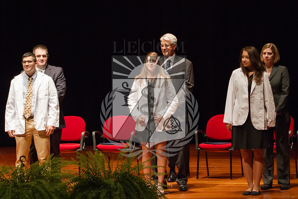 Seton Hill White Coat 2017