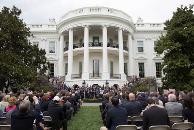 New England Patriots visit the White House to celebrat there super bowl win.  This is their forth visit to the White House as the Super Bowl Champions. Tom Brady, the super bowl MVP and team quarterback was a no-show…he had previous family obligations.