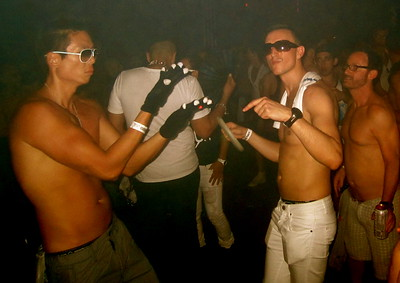 White Party 2011, The Closing Party