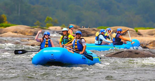 Belle Isle 8-26-2012
