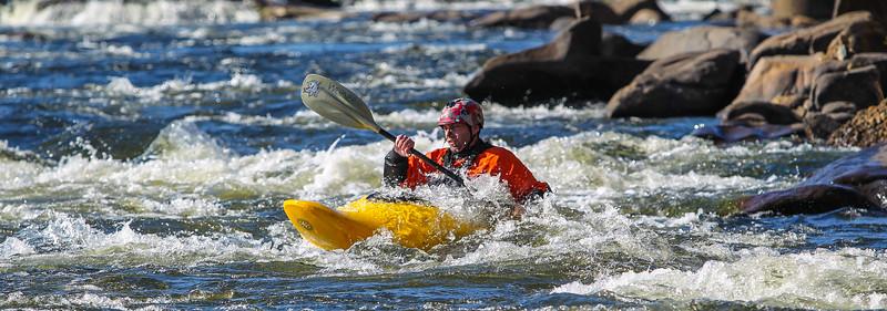 James River/Pipeline 11-17-2012
