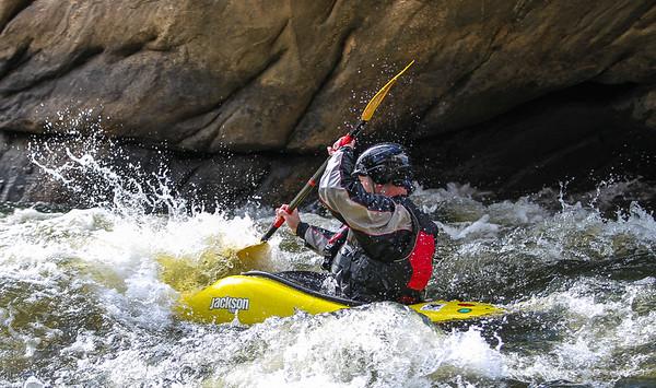 James River/Pipeline 11-3-2012