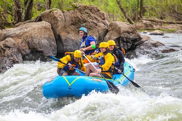 RVA Paddlesports 4-23-16