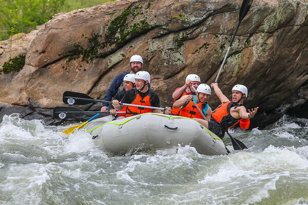 River City Adventures 4-22-16
