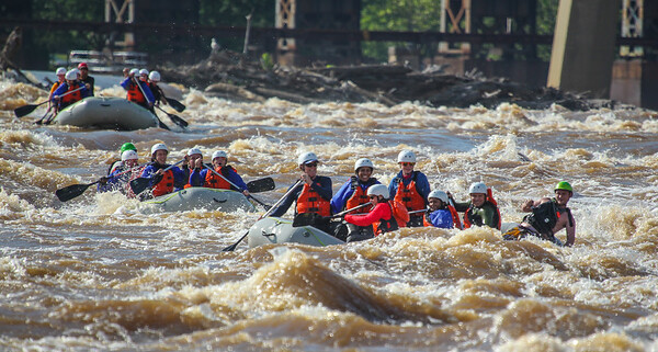 River City Adventures 5-7-16