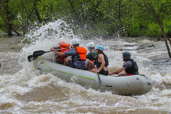 River City Adventures 6-4-16 Morning Trip