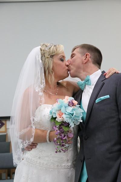 Mr. & Mrs. White