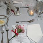 Whitehall Valentine\'s Dinner.