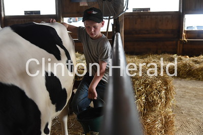 Whiteside County Fair 8-14-18