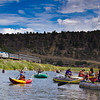Another Labor Day weekend river rafting on the Upper Colorado