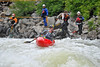 The North Fork Championship. 30 world class kayakers take on the North Fork of the Payette River. This event was stage 2 of the 2012 Whitewater Grand Prix.  (free gallery right click copy ok except for commercial use) : The North Fork Championship. 30 world class kayakers take on the North Fork of the Payette River in Idaho. 