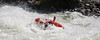 Ben Stookesberry in Steepness. North Fork of the Payette River at 8000CFS