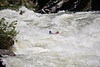 North Fork of the Payette River at 8000CFS