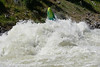 Micah Kneidl North Fork of the Payette River at 8000CFS