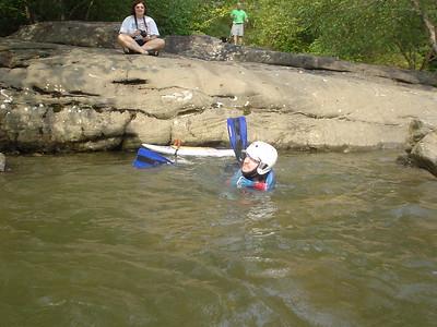 2004-09-12 Upper Gauley