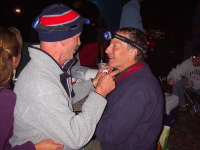 2006-09-22 Gauley Camping