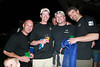 Team iPlayOutside.com takes 2nd Place Overall Team Title!<br /> <br /> Charlie Hartley, Mike Moore, Jason Black, Mike McMillian