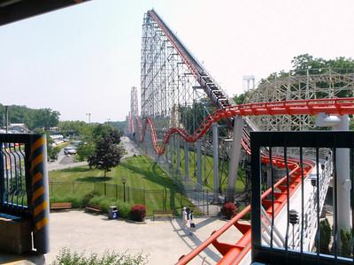 2008-07-18,19,20 Coasters & Kayaks