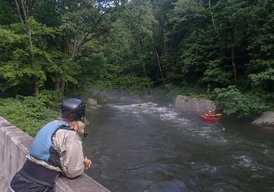 2013-07-07 Savage River