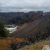Summersville Dam 11-23-13