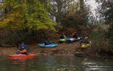 2014-10-25 Middle Fork Tygart