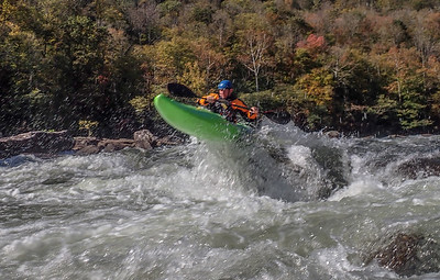 2017-10-22 Lower Gauley