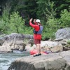 Lower Yough Rafting with Jim Engle