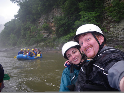 Lower Gauley River