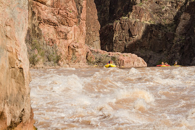 Granite Rapid, Grand Canyon, AZ