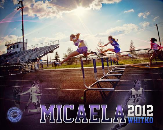 Micaela Collage