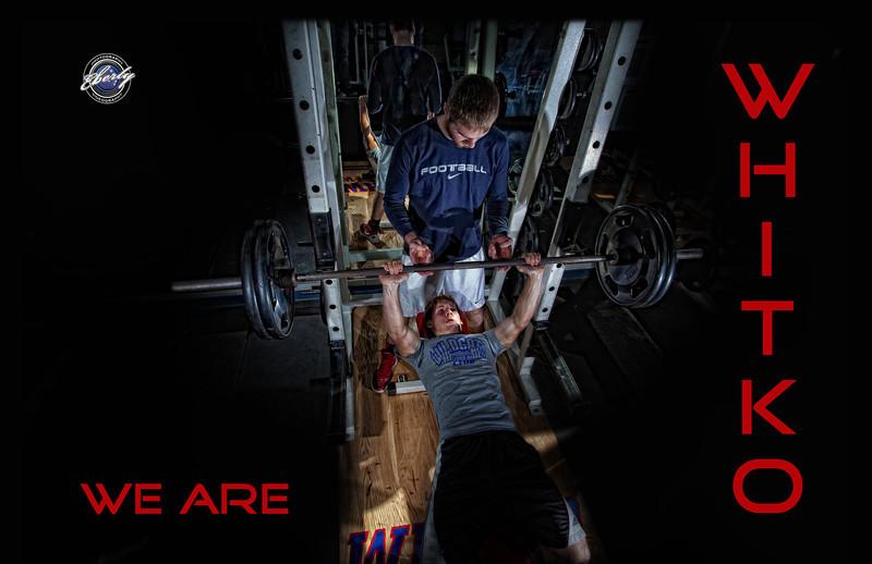 weights 30x48