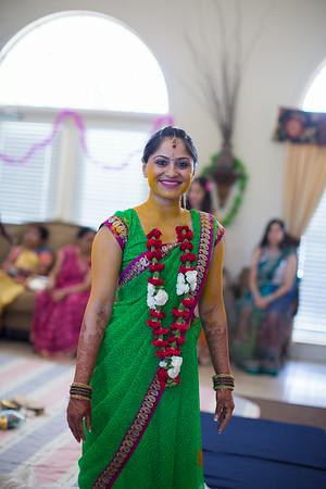 Keena and Pavan's Wedding 2014