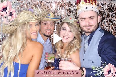Whitney & Parker 8.24.19