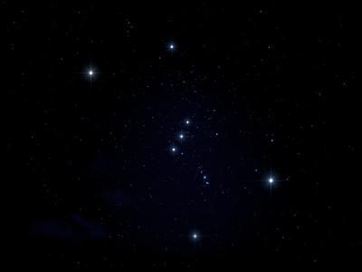 Minnesota Night Skies Planetarium Program