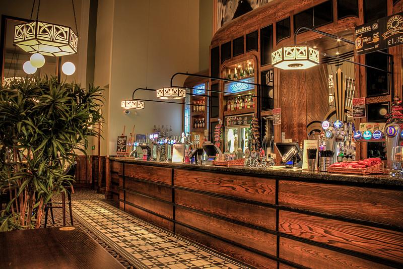 Peter Cushing Pub, Whitstable
